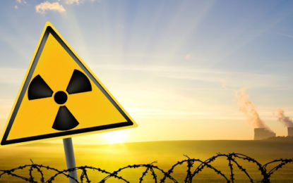 'UK's failing nuclear programme should be scrapped'