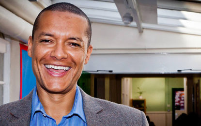 Clive Lewis appointed as Shadow Business and Energy Secretary