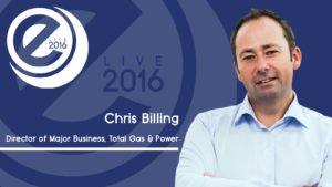 Chris Billing