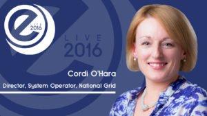 Cordi O'Hara
