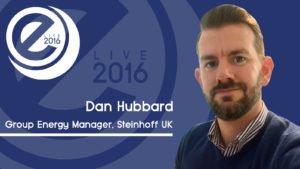Dan Hubbard