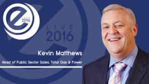 Kevin Matthews