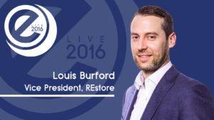 Louis Burford