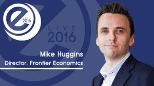Mike Huggins