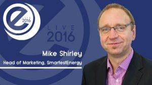 Mike Shirley