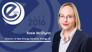 Rosie McGlynn