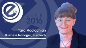 Tara Maclachlan