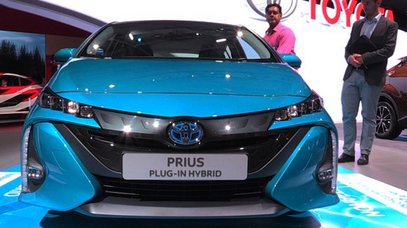 toyotas prius case study When toyota launched an all-new version of its popular prius hybrid  us  hybrid ownership study, only seven actually proved cheaper to own and  going  forward, it could become even more difficult to make a case for a.