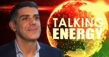 Talking Energy with Gab Barbaro