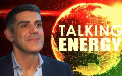 Talking Energy with Gab Barbaro