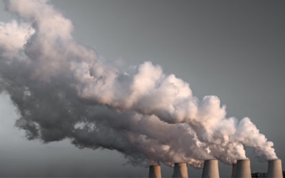 UK can't afford to delay in cutting emissions, warns climate watchdog