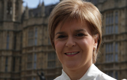 Scotland issues £1m to help developing countries tackle climate change