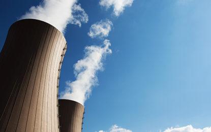 East Asia 'leads nuclear renaissance'