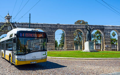 EU approves €60m aid for Portuguese green buses