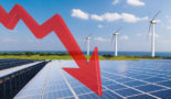 A fifth of renewable firms make a loss