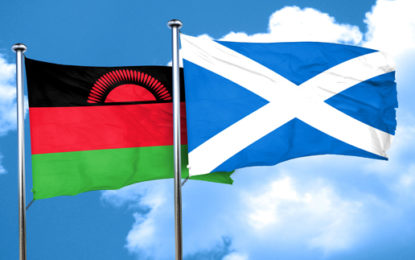 Scotland to invest £500k in African water system