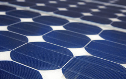 UK firm plans €500m solar power farm in Iran
