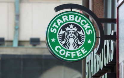 Starbucks expands 100% renewable commitment to Europe