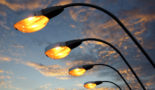 GIB provides £10.2m for Kent's street lights