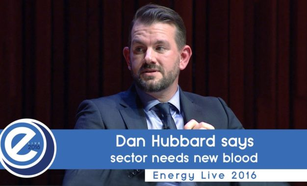 Energy manager says anyone can work in the sector