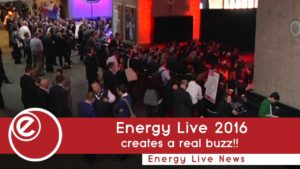 Delegates say Energy Live 2016 was a hit