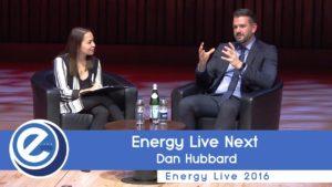 Energy Live Next with Dan Hubbard at EL2016