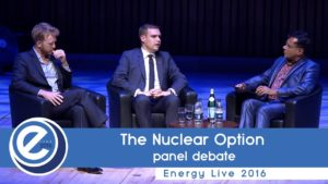 The nuclear option at EL2016