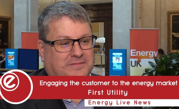 Energy consumers not engaged due to Big Six
