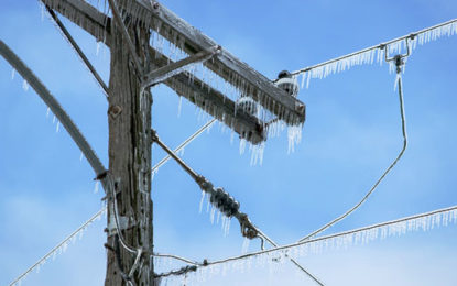 UK power supply 'tight but manageable this winter'