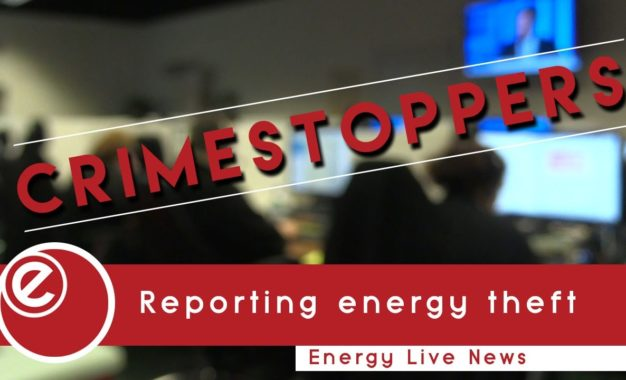 Tip-off service opens to combat energy theft