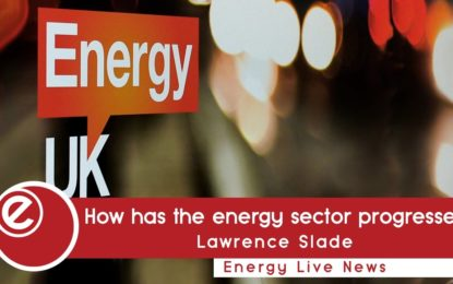 How has the energy industry progressed after recent changes?