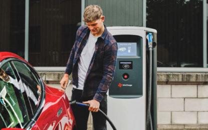 OVO Energy helps Chargemaster go 100% green