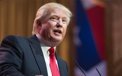 US leaves Paris Agreement: The world responds