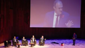 Brexit and nuclear discussed at Energy Live 2016