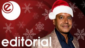 Editorial – Happy Xmas to all our readers