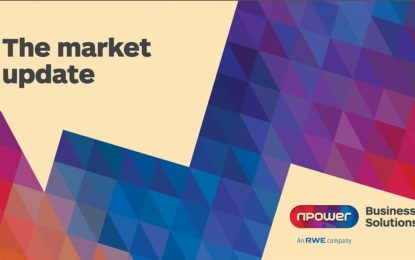 The Daily Market Report – 16th December 2016