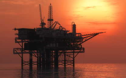 Oil and gas service firms in £2.2bn merger