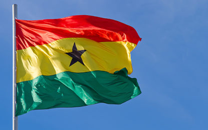 Gas project in Ghana gets $517m funding