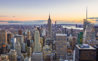 NYC carbon initiative signals greener Big Apple