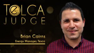 Brian Cairns
