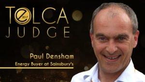 Paul Densham