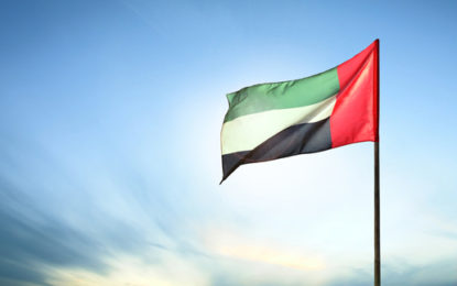 UAE to invest £132bn in renewable energy