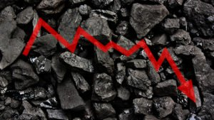 Carbon pricing 'main reason for UK coal drop-off'