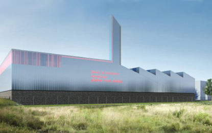 ENGIE wins Bordeaux geothermal heating contract