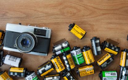 New Kodak development shows flash of brilliance