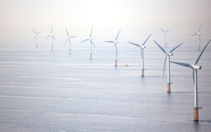 EU approves Danish support for offshore wind farm