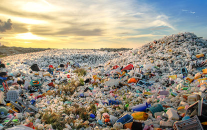 Britain needs 'consistent waste system to boost recycling'