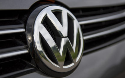 Volkswagen pleads guilty, pays $4.3bn for emissions cheating