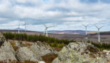 Vattenfall proposes 16 new turbines for Scottish forest