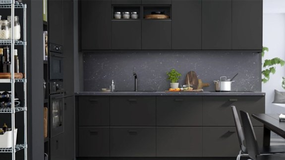 ikea cooks up a sustainable kitchen energy live news energy made easy. Black Bedroom Furniture Sets. Home Design Ideas
